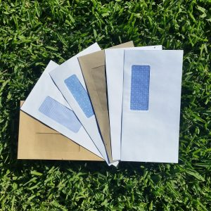 DLX Envelope Range