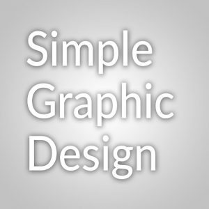 Simple Graphic Design
