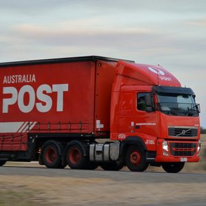Lodgement Fee – Australia Post