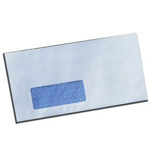 Plain DLX Envelopes