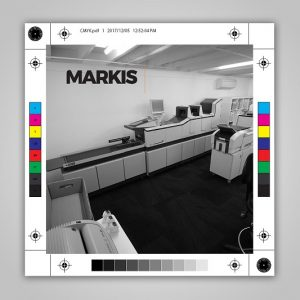 Make File Print Ready – CMYK