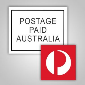 Australia Post PreSort Postage