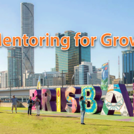 QLD Government Mentoring for Growth Program