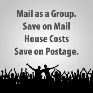 Group Direct Mail